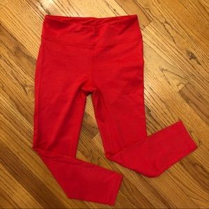 7/8 Flex Legging